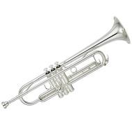 【六絃樂器】全新 Yamaha YTR-4335 GSII 4335GSII 二代鍍銀小號 / 特價優惠