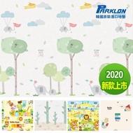 【Parklon】2020新品韓國帕龍無毒地墊(五款)