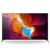 (含標準安裝)SONY索尼65吋聯網4K電視KD-65X9500H