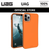 UAG Apple iPhone 11 Pro Max / iPhone 11 Pro / iPhone 11 Case Cover Outback Eco-Friendly Slim Protective 100% Biodegradable & Compostable iPhone Casing
