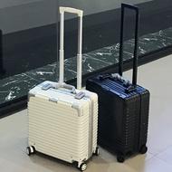 行李箱女迷你18寸小型拉桿箱萬向輪16寸商務旅行箱包韓版密碼箱男