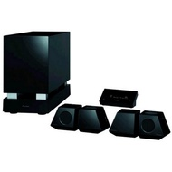 Pioneer HTP-LX70 (Receiver subwoofer + Speakers + Accessory box)