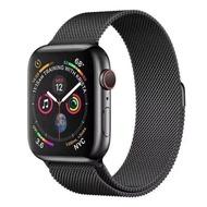 🔥 สายเปลี่ยนนาฬิกาข้อมือ AppleWatch Band Milanese Loop Series 1 2 3 4 5 6 44 มม40 มม 38 มม 42 มม สาย applewatch 6 se 4.7