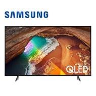 SAMSUNG 49型QLED量子電視  QA49Q60RAWXZW