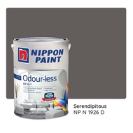 Nippon Paint Odour-less All-in-1 NP N 1926 D 1L