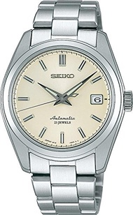 Seiko Watches SEIKO Mechanical Standard Models Automatic Mens Watch SARB035