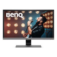 BENQ EL2870U 不閃屏+智慧藍光+舒視屏液晶螢幕