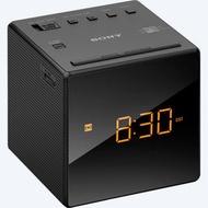 SONY - ICF-C1 收音機 鬧鐘 LED 顯示 AM/FM 數碼調諧
