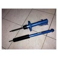 【童夢國際】KYB NEW SR 藍筒 藍桶避震器 ALTIS WISH CAMRY RAV4 VIOS YARIS