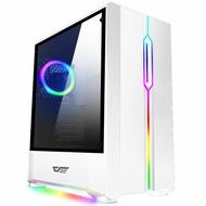 aigo 愛國者 T20 白 電腦機殼 PC機殼 電腦機箱【迪特軍】