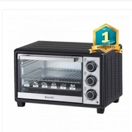 Butterfly oven 20L 5221