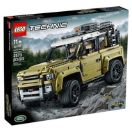 樂高LEGO 科技系列 - LT42110 Land Rover Defender