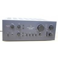 【比比昂.sansui擴大機】SANSUI 山水 プリメインアンプ AU-D907 オーディオ機器 通電確認済み