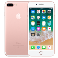 [I ANGEL] Apple iphone7 plus 32GBโทรศัพท์มือถือ ไอโฟนมือสอง  [พร้อมกล่อง สายชาร์จ และ หัวชาร์จ]