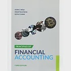 Principles of Financial Accounting IFRS (Chapter 1-17)(3版)