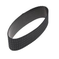 Kokiya 1ชิ้น A16แหวนยางสำหรับ Tamron 17-50Mm F2.8,สีดำ