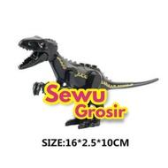 Lego Dino Baby Indoraptor Mini Kids Toy Jurassic Park World Fallen Kingdom Indominus Trex