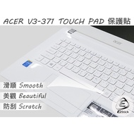 【Ezstick】ACER V3-371 系列專用 TOUCH PAD 觸控板 保護貼