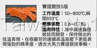 Taiwan NO1 BREMBO GT6 賽道S版來令片/煞車皮