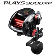 【SHIMANO】PLAYS 3000XP 電動捲線器