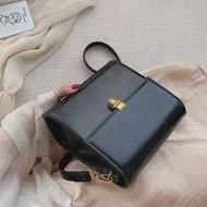 ง่ายสไตล์หนังVintage Crossbodyกระเป๋าสำหรับสุภาพสตรี2020 Lock Luxuryไหล่กระเป๋ากระเป๋าเดินทางหญิงกระเป๋าถือ...