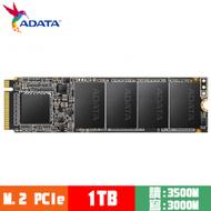 威剛 ADATA XPG SX8200 PRO 1TB/M.2 PCIe 2280/讀:3500M/寫:3000M/TLC/五年保(送XPG散熱片)