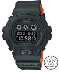 Casio G-Shock Digital Mens Watch DW-6900LU-3 DW-6900 DW6900
