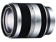 【滿額結帳折$200】SONY E18-200mm F3.5-6.3 OSS(公司貨) SEL18200 18200 防震變焦旅遊鏡 NEX適用