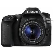 ◎相機專家◎ Canon EOS 80D KIT 含18-55mm IS STM 公司貨