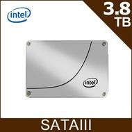 Intel DC S4500 系列 3.8TB 2.5吋 SATAⅢ固態硬碟(SSDSC2KB038T701)