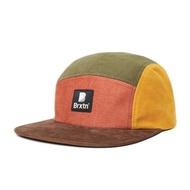 Brixton Stowell 5 Panel 帽子《Jimi Skate Shop》