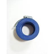 歧管橡膠接頭 歧管接頭 化油器 節流閥 歧管加大接頭 歧管橡皮 歧管橡膠 CVK 30 CVK-30