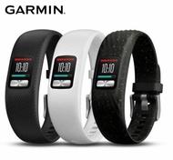 『領券折』GARMIN vivofit 4 智慧運動手環 彩色螢幕 一年免充電 黑/白/深夜星空【H.Y SPORT】