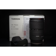 【出售】Tamron 28-75mm F2.8 A036 For Sony