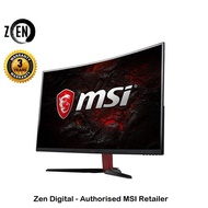MSI Gaming Monitor - 144HZ  27inch MSI AG32C