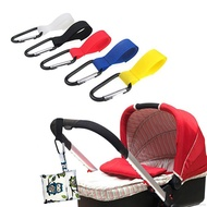 Stroller Hook for Wheelchair Stroller Baby Strollers Carriage Clip Accessories