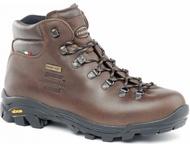 Zamberlan 防水登山鞋/皮靴/高筒全皮登山靴 309 New Trail Lite GTX 中性款 栗棕 義大利製造 0309PM9G-0C