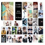 Youpop KPOP BTS Bangtan Boys Young Forever pt.1 V Photo Album LOMO Cards Self Made Paper Card HD Photocard LK331 - intl