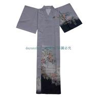 和服新款少女日本浴衣溫柔復古日系料理改良佳期如夢和服
