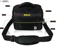 尼康相機包 單反 便攜D3400 D7000 D7100 D750 D5300 D5600攝影包 交換禮物 居家生活節