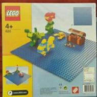 樂高LEGO 32x32 藍色 底板 3811 620