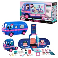 《LOL Surprise 》 LOL驚喜旅行車(電鍍藍) 東喬精品百貨