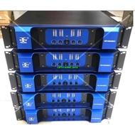 ( COD ) Power amplifier RDW NR 10004 MK3 original 4 channel NR10004 Bergaransi