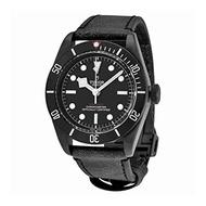 (Tudor) Tudor Heritage Black Bay Black Dial Automatic Mens Watch 79230DK-BKLS-79230DK