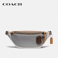 COACH Rivington Belt Bag In Colorblock With Coach Patch CO959 JIQBM กระเป๋าสะพายข้าง