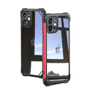 iphone12 Case iphone12 cover Anti Shock Case iphone12 Airbag Case for iphone12 mini pro max