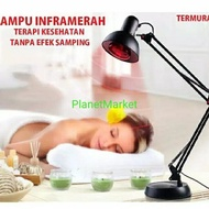 Philips Infrared Therapy Lamp + Philips Bulb