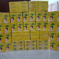 new temulawak / dhilisa soap