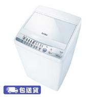 HITACHI NW70ES 日立上置式洗衣乾衣機(洗衣7公斤,乾衣2公斤)(低水位)(日式洗衣機) 2年保養,1級能源標籤、1級用水效益標籤
