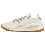 UNDER ARMOUR【3000083-103】 UA Curry4Low 籃球鞋 低筒 卡其色 男生